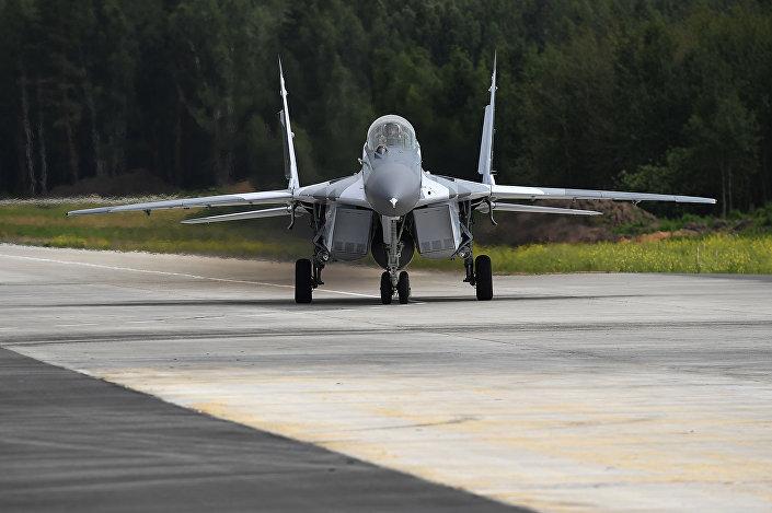 مصنع لانتاج مقاتلات ميغ-29 متعددة المهام في محيط موسكو