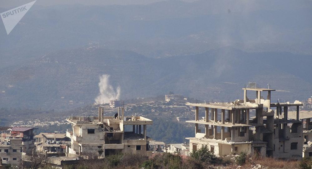وحدات الهندسة السورية