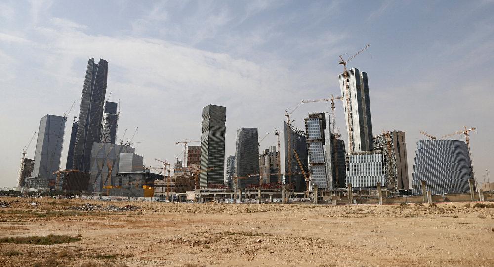 مدينة الملك عبد الله الصناعية