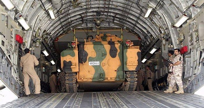القوات التركية في قطر