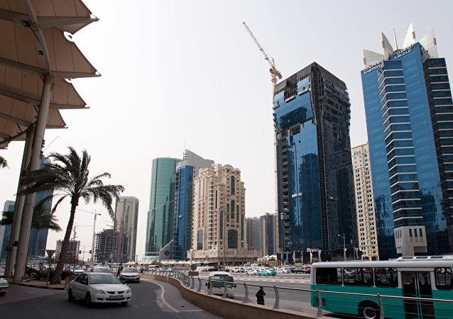 قطر، الدوحة