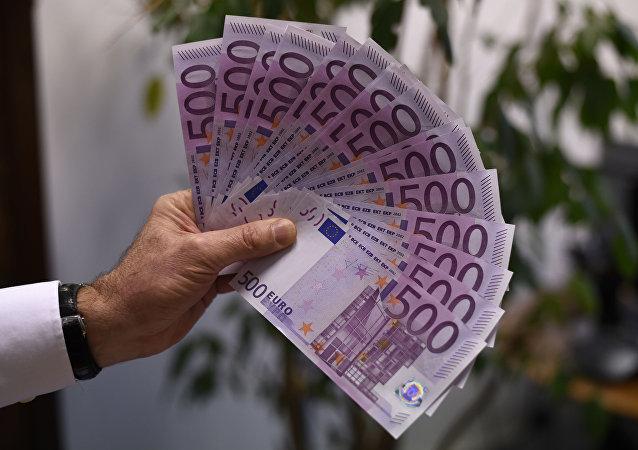 يورو 500