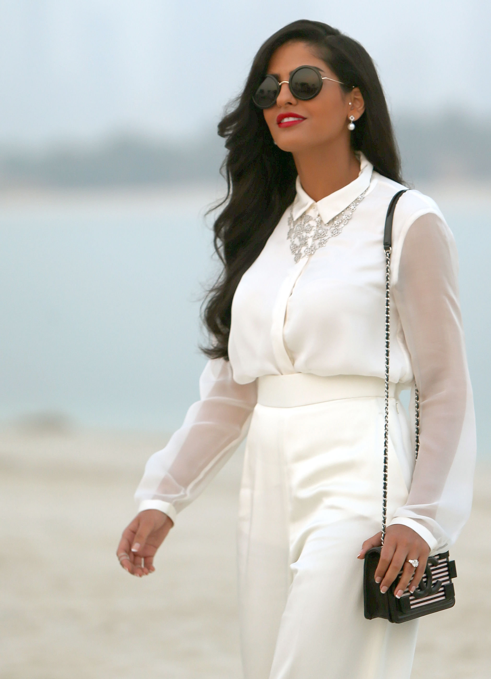 الأميرة السعودية أميرة الطويل