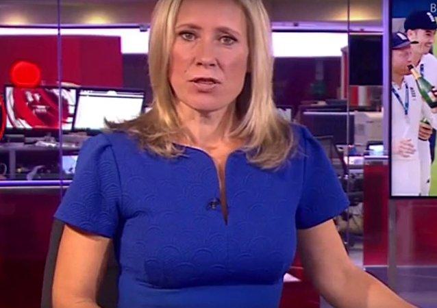 قناة بي بي سي