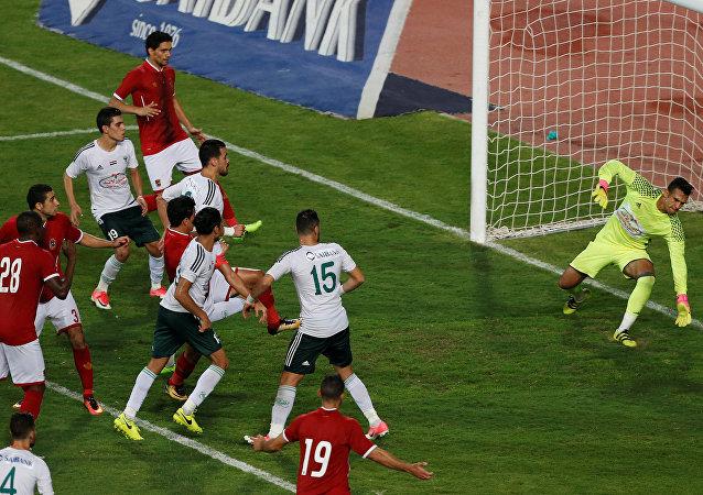 الأهلي والمصري في نهائي كأس مصر