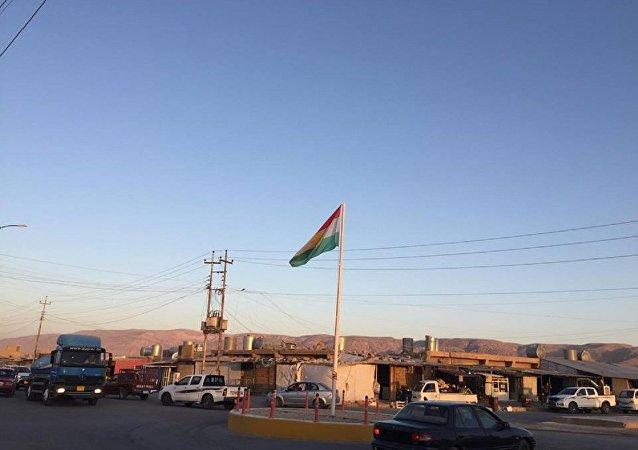 عودة الحياة ما بعد اختطاف الايزيديات على يد داعش