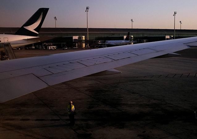 مطار برشلونة