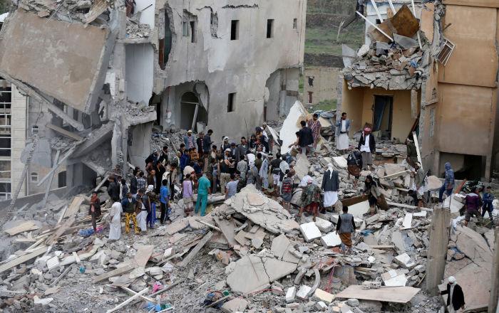 اليمن.. 12 قتيلاً من