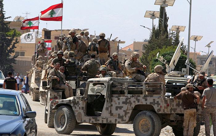 أمريكا تسلم الجيش اللبناني صواريخ موجهة بالليزر