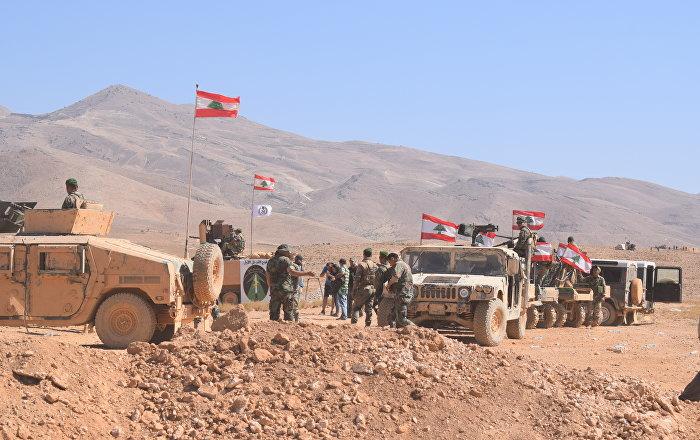 خبير عسكري لبناني: أزمة وقف توريد الأغذية للجيش إدارية وحلت خلال ساعات