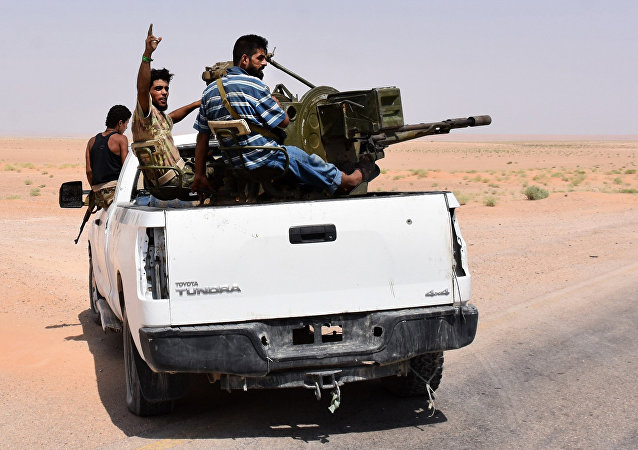 الجيش السوري بات على بعد 3 كم من فك الحصار عن مدينة دير الزور