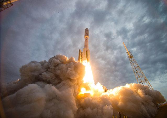 صاروخ اطلس 5