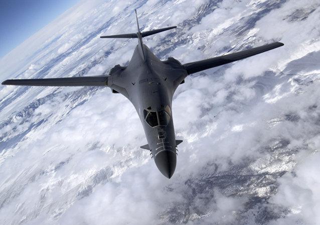 طائرة بي-1بي