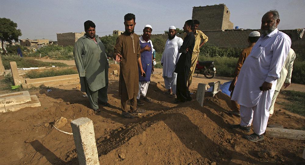 مقبرة الضحية