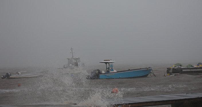 إعصار ماريا