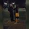 ردة فعل رجولية من شاب لبناني قامت امرأة أسترالية بضربه وشتمه
