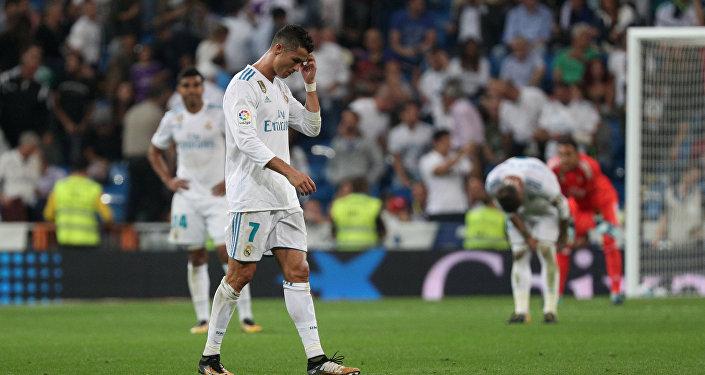 مباراة ريال مدريد وبيتيس