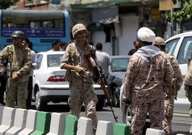اعتقال  - ايران