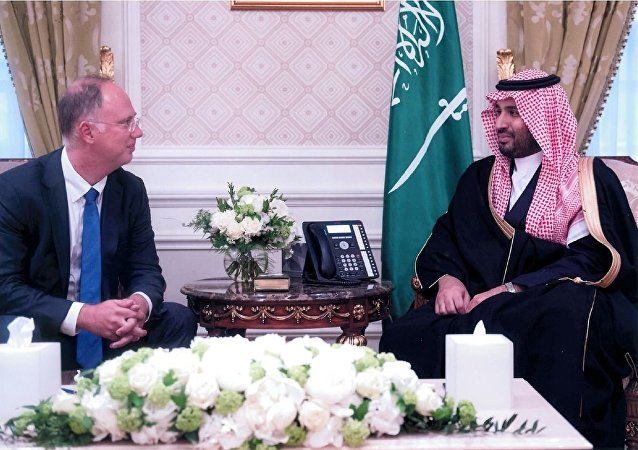 صندوق الاستثمارات المباشرة الروسي يعتزم إعلان إنشاء منصة استثمارية جديدة مع السعوديين