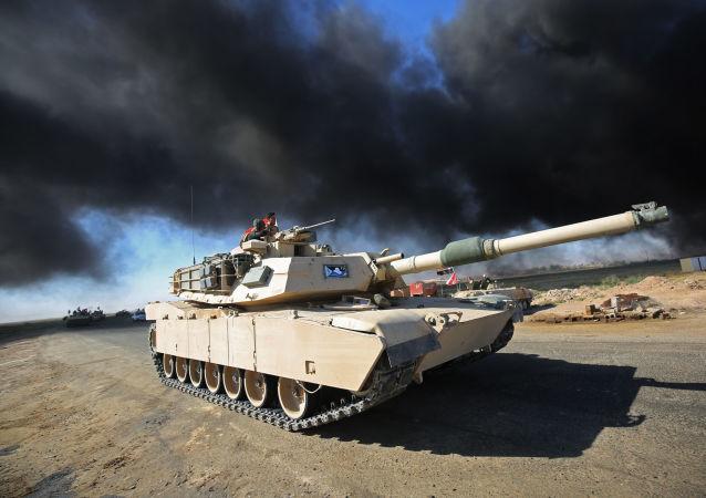 معركة تحرير الحويجة، القوات العراقية، الجيش العراقي، العراق 4 أكتوبر/ تشرين الأول 2017