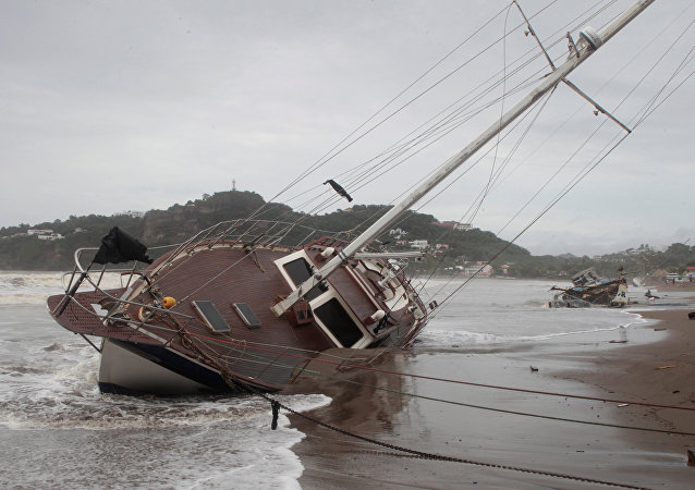 إعصار نايت
