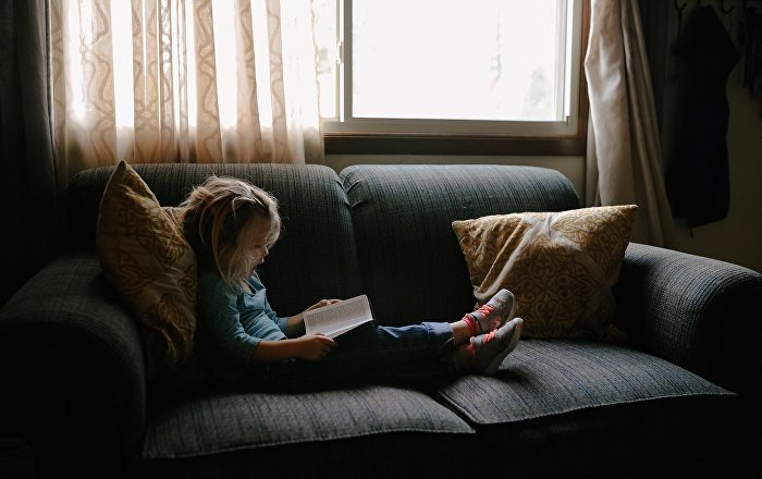 بعد 120 عاما… شاب يبعث الحياة في صور تخلد ذكريات فتاة صغيرة