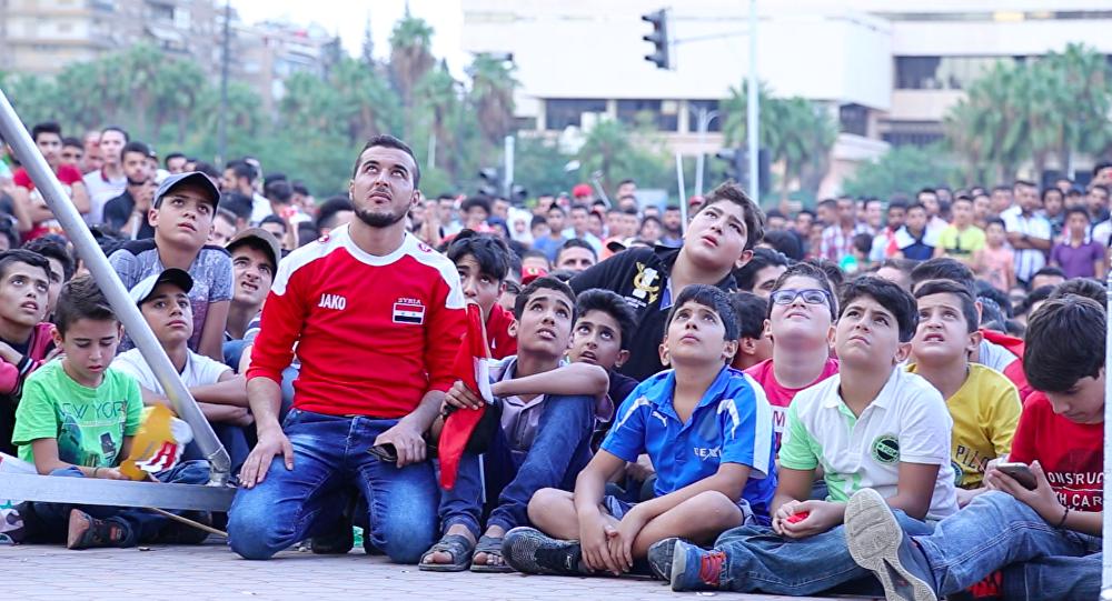 """الجيش السوري يهزم الجزيرة الأردني... وهدف """"خرافي"""" للواكد ببطولة """"الاتحاد الآسيوي"""" (فيديو)"""