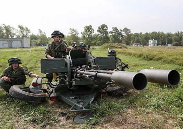 مدفع زي أو-23