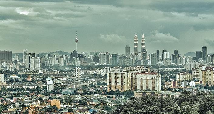 عاصمة ماليزيا