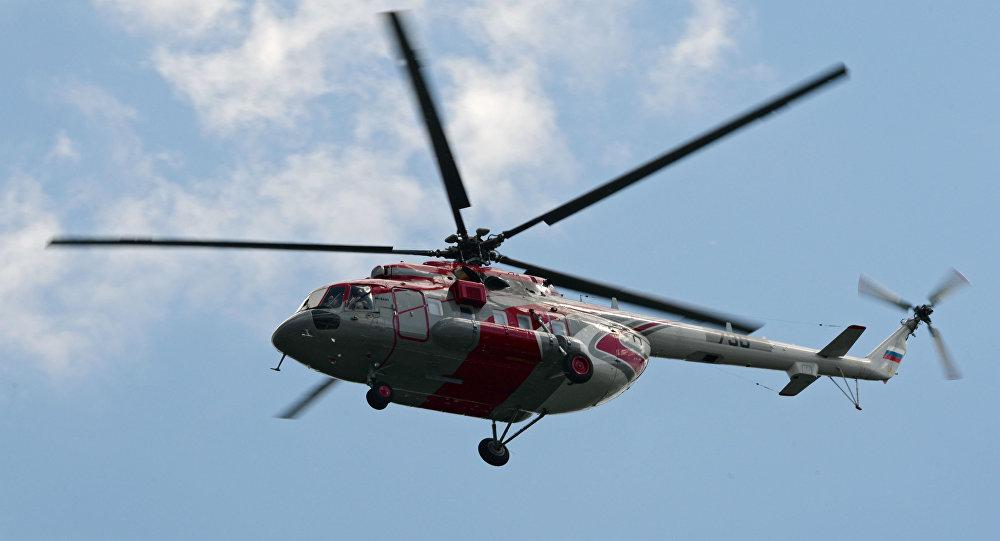 المروحية مي-171