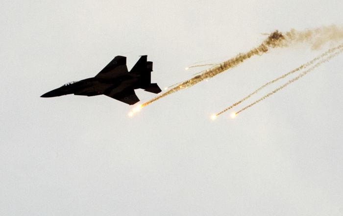 باحث: الهجمات الإسرائيلية على غزة
