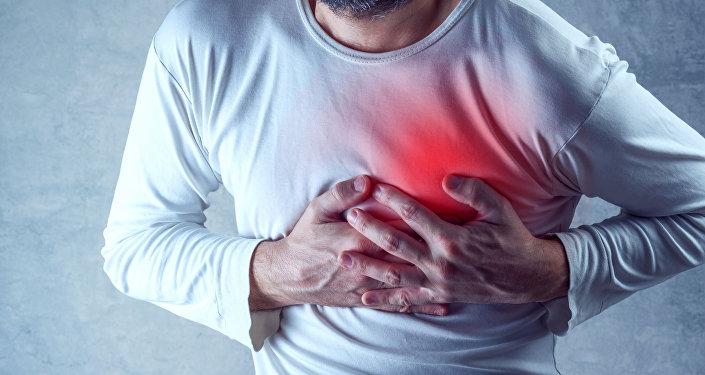 مشاكل في القلب