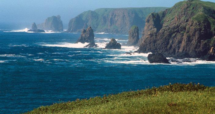 زلزال بقوة 7 درجات يضرب جنوب المحيط الهادي