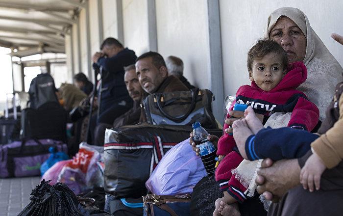 تضم معدات عسكرية... إسرائيل تمنع دخول طرود بريدية لغزة