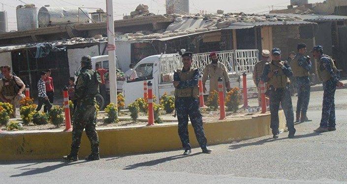 عمليات نفسية تهزم داعش قرب الحدود السورية
