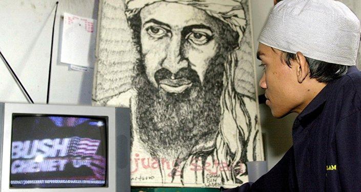 وكالة المخابرات المركزية تطلق مئات الآلاف من الملفات حول مقتل أسامة بن لادن
