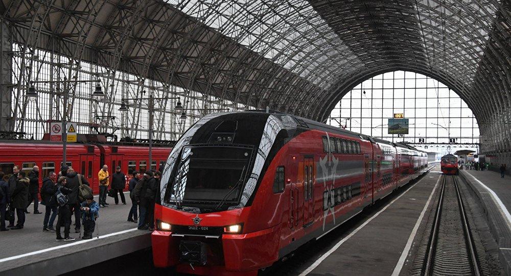 رئيس هيئة سكك حديد مصر بروتوكول تعاون مع روسيا لإنشاء خطوط وتوريد