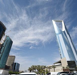 الرياض، السعودية