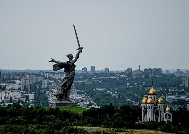 مدينة فولغاغراد