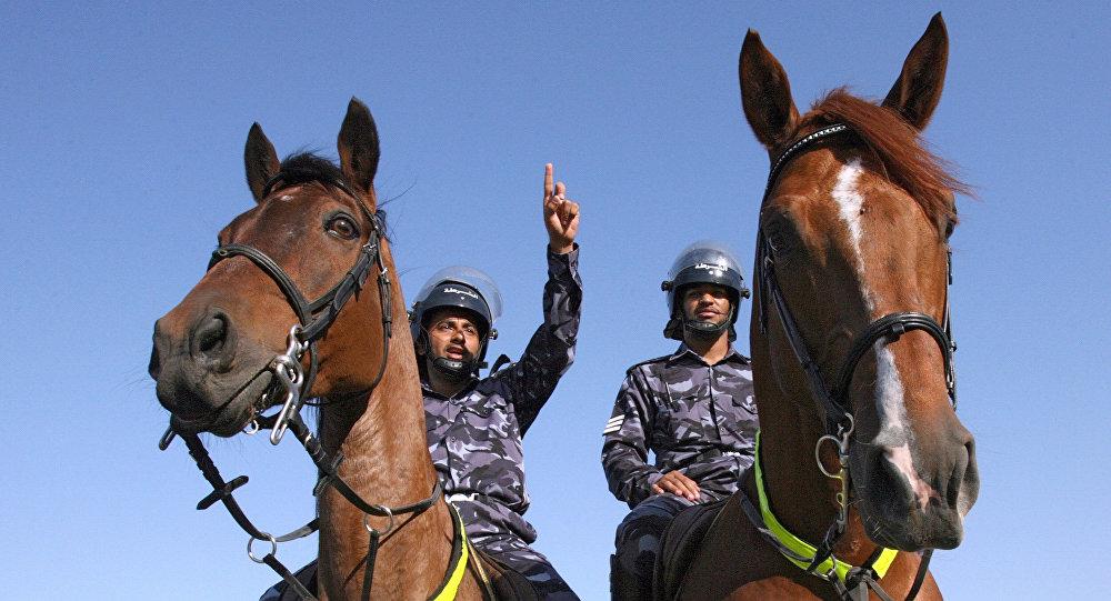شرطة أبو ظبي