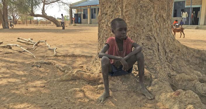 السودان الجنوبي