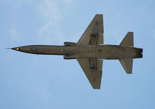 طائرة تي-38 تالون