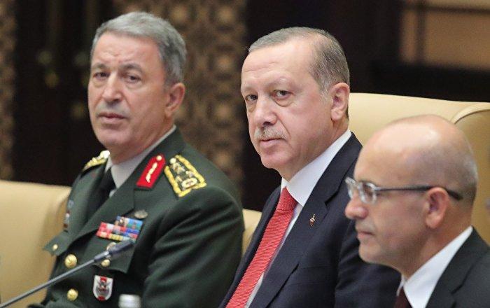 أنقرة: لدينا خطط بديلة في حال عدم التزام واشنطن بوعود المنطقة الآمنة
