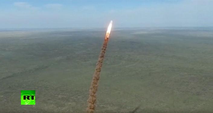 صاروخ اعتراضي