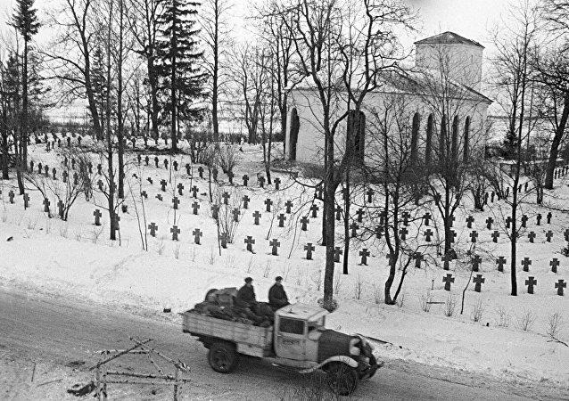 مقبرة تشيرتوف