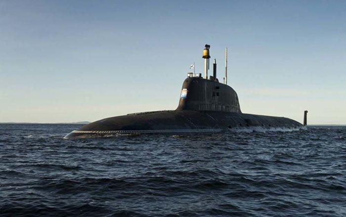 أضخم مشروع عسكري في العالم… روسيا تطور 6 غواصات خارقة في وقت واحد