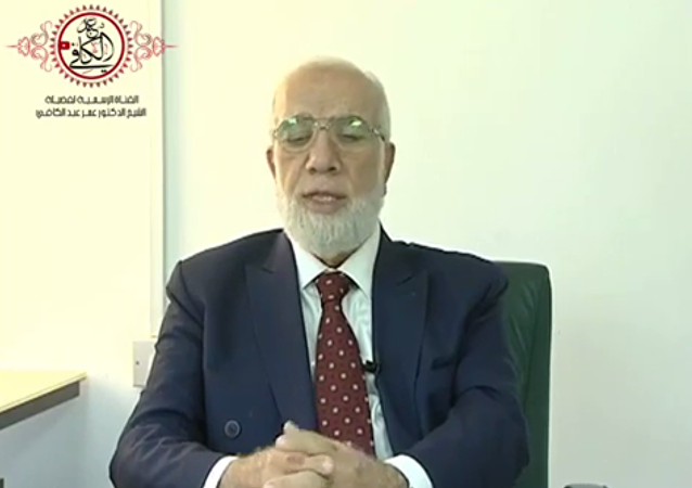 عمر عبد الكافي