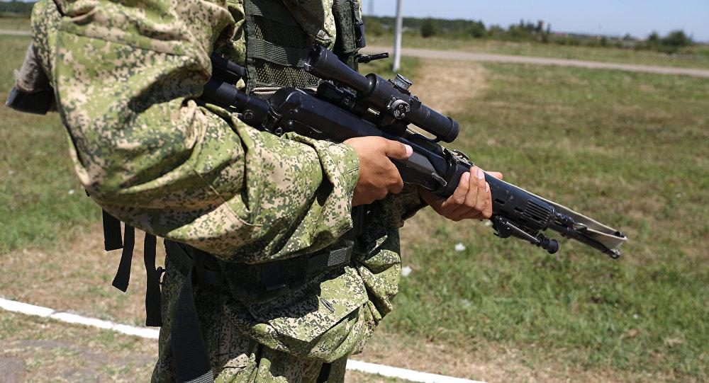 مسابقة قوات العمليات الخاصة