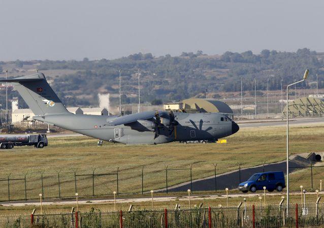 طائرة أ400إم