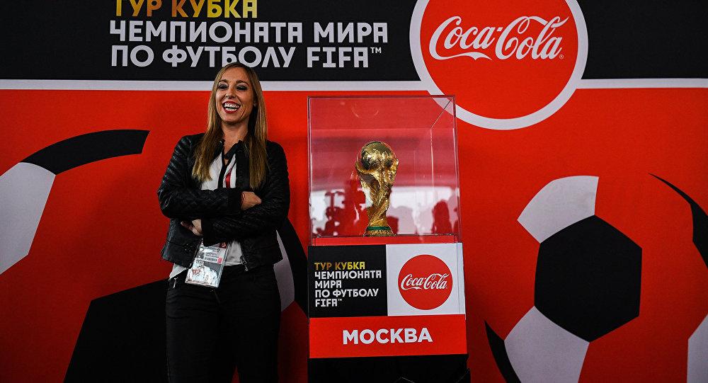 أعمال تحضيرية لإجراء قرعة مبارايات كأس العالم 2018
